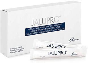 Jalupro - Integratore Di Aminoacidi Confezione di 30 Stick
