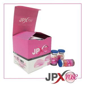 Jpx Rose - Confezione 5 Fiale Da 4 Ml (Scadenza Prodotto 28/01/2022)