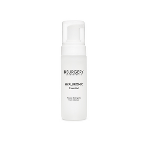 Ksurgery - Hyaluronic Essential Mousse Detergente Confezione 170 Ml