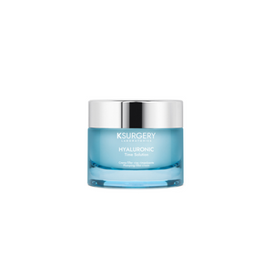 Ksurgery - Hyaluronic Time Solution Crema Filler Confezione 50 Ml
