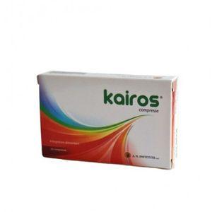 Kairos - Confezione 20 Capsule