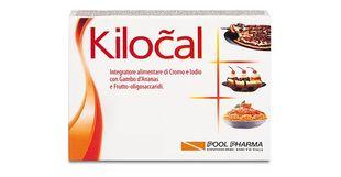 Kilocal - Confezione 10 Compresse