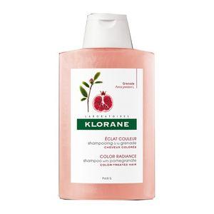 Klorane - Shampoo Melograno Confezione 200 Ml