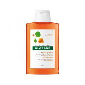 Klorane - Shampoo Cappuccina Confezione 200 Ml