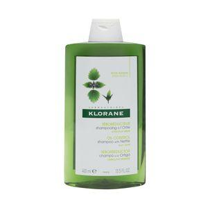Klorane - Shampoo Ortica Confezione 400  Ml