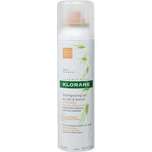 Klorane - Shampoo Secco All'Avena Confezione 150 Ml