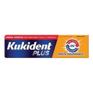 Kukident - Doppia Azione Confezione 60 Gr