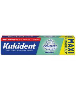 Kukident - Neutro Complete Confezione 47 Gr