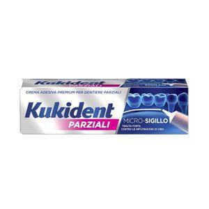 Kukident - Parziali Confezione 40 Gr