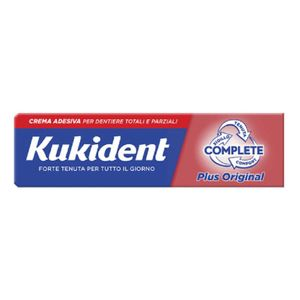 Kukident - Plus Complete Confezione 47 Gr