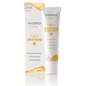 Synchroline - Thiospot Ultra Spf50+ Confezione 30 Ml