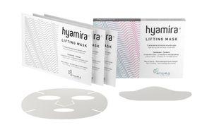 Hyamira - Lifting Mask Confezione 3 Pezzi