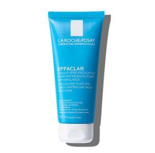 La Roche Posay - Effaclar Maschera Purificante Confezione 100 Ml
