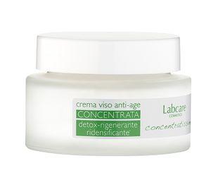 Labcare- Crema Viso Concentrata Detox Confezione 50 Ml