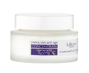 Labcare - Crema Viso Concentrata Notte Confezione 50 Ml