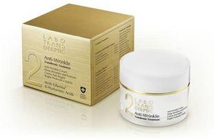Labo International - Transderminc Crema Anti-Rughe Solchi Profondi Confezione 50 Ml
