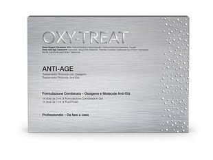 Labo International - Oxy-Treat Anti Age Cofanetto