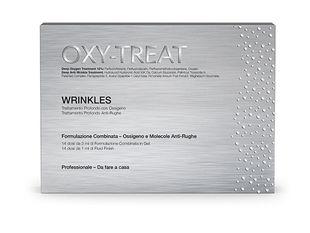Labo International - Oxy-Treat Wrinkles Cofanetto