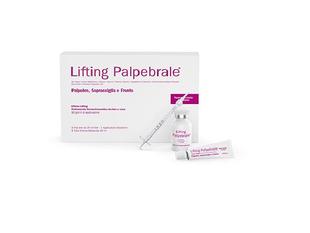 Labo International - Lifting Facciale 3 Palpebre Sopracciglia Fronte Confezione 20 Ml + 10 Ml