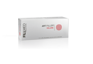 Laboratoires Fillmed - Art Filler Volume Confezione 2 Siringhe 1,2 Ml