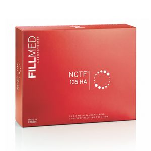 Laboratoires Fillmed - Nctf 135HA Confezione 10 Fiale Da 3 Ml