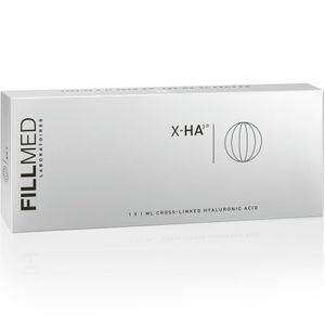 Laboratoires Fillmed - X-Ha 3 Confezione 1 Siringa 1 Ml