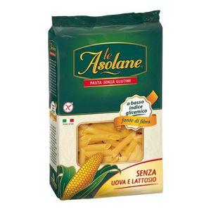 Le Asolane - Fonte Fibra Pennette Senza Glutine Confezione 250 Gr