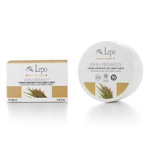 Lepo - Skin Remedy Crema Viso/Mani Confezione 250 Ml