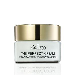 Lepo - The Perfect Cream Confezione 50 Ml