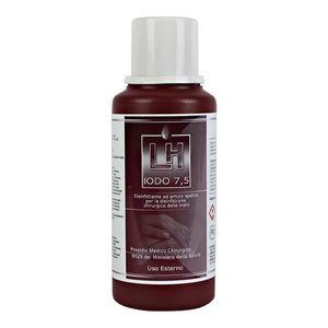 Lh - Iodo 7,5 Soluzione Antisettica Confezione 1 L
