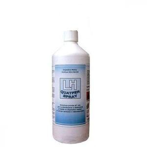 Lh Quatfen - Soluzione Disinfettante Idroalcolica Confezione 1000 Ml