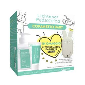 Lichtena - Cofanetto Baby Confezione 3 Pezzi
