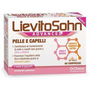 Lievitosohn - Advanced Confezione 60 Compresse