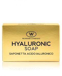 Lr Wonder Company - Hyaluronic Soap Confezione 100 Gr