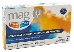 Mag - Stress Resist Confezione 30 Compresse