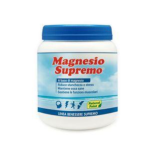 Magnesio Supremo - Confezione 300 Gr