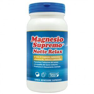 Magnesio Supremo - Notte Relax Confezione 150 Gr