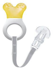 Mam - Mini Cooler & Clip 2M+ Neutro Confezione 2 Pezzi