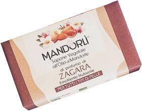 Mandorlì - Sapone Al Profumo Di ZagaraConfezione 100 Gr