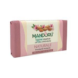 Mandorlì - Sapone Naturale Confezione 100 Gr