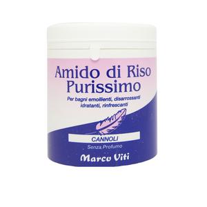 Marco Viti - Amido Di Riso In Cannoli Confezione 250 Gr