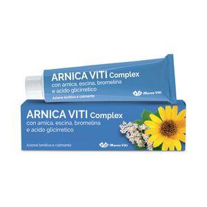 Marco Viti - Arnica Viti Complex Confezione 100 Ml