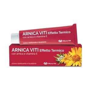 Marco Viti - Arnica Viti Crema Effetto Termico Confezione 100 Ml