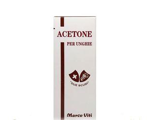 Marco Viti - Due Scudi Acetone Confezione 50 Ml
