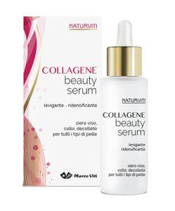 Marco Viti - Naturviti Collagene Beauty Serum Confezione 30 Ml