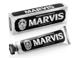 Marvis - Dentifricio Amarelli Licorice Confezione 85 Ml
