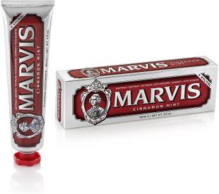 Marvis - Dentifricio Cinnamon Mint Confezione 85 Ml