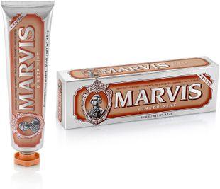 Marvis - Dentifricio Ginger Mint Confezione 85 Ml