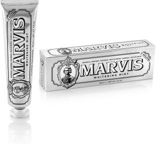 Marvis - Dentifricio Smokers Whitening Confezione 85 Ml