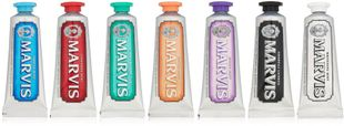 Marvis - Flavour Collection Cofanetto Dentifrici Confezione 7X25 Ml